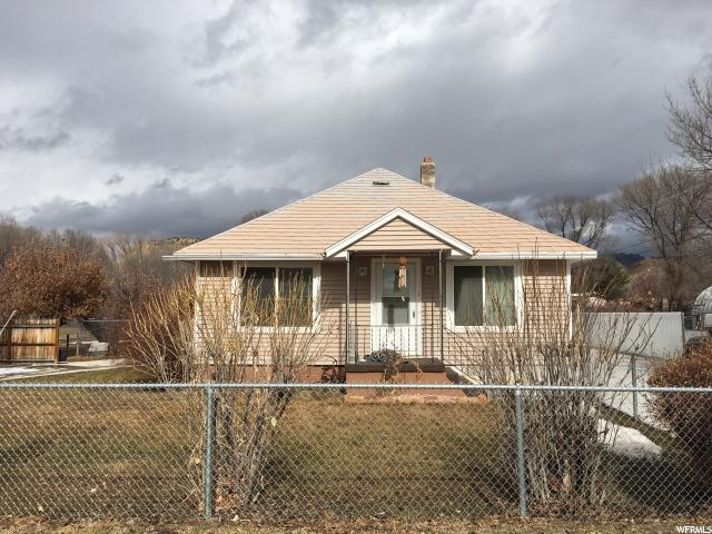 Homes for Sale in Helper, UT