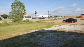 Lots and Land Sold: 2111 W. Airport Freeway