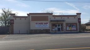 Commercial For Sale: 201 West Main St.