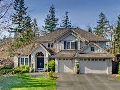 Homes for Sale in Sammamish, WA