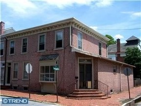 Residential Sold: 144 W Union St
