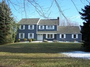 Residential Sold: 1043 Powderhorn Drive