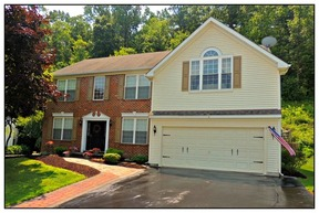 Residential Recently Sold: 824 Windridge Ln