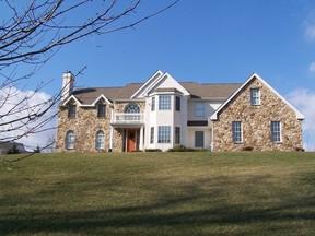 Residential Sold: 101 Merrymet Farm Drive