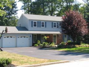 Residential Sold: 315 Joy Lane