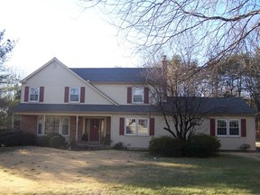 Residential Sold: 1421 Cooper Circle