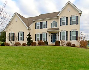 Lincoln University PA Single Family Home Too Late! Under Contract: $425,000