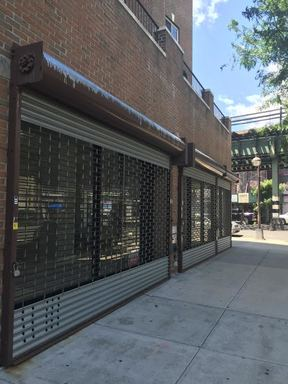 Commercial For Rent: Zerega/Westchester Square Office Space Available