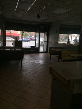 Commercial For Rent: Westchester Square - Former Chinese Restaurant for Rent