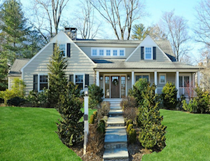Homes for Sale in Cranford Twp., NJ