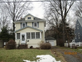 North Plainfield Boro NJ Single Family Home SOLD: $200,000