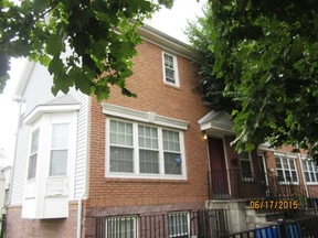 Newark City NJ Condo/Townhouse SOLD: $114,900