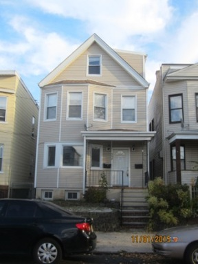 Kearny Town NJ Multi Family Home SOLD: $304,900