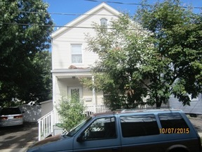 Rahway City NJ Single Family Home Sold: $94,900