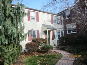 Cranford Twp. NJ Condo/Townhouse Sold: $179,000
