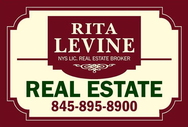 Rita Levine Real Estate