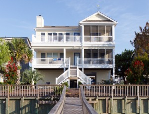 Homes for Sale in Garden City Beach, SC