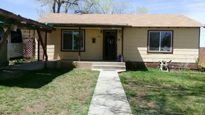Single Family Home For Rent: 345 N. Linden