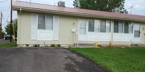 Multi Family Home For Rent: 509 S Cedar