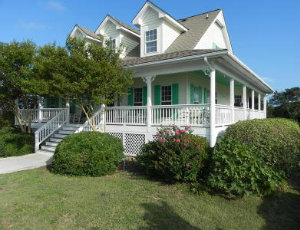 Homes for Sale in Emerald Isle, NC