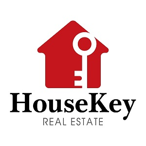 HouseKey_Discount_Real_estate_logo