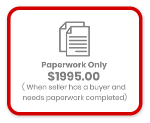 fsbo paperwork option