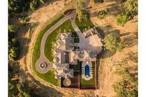 El Dorado Hills CA Single Family Home For Sale: $3,900,000