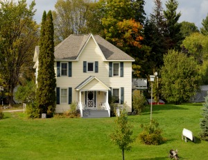 Homes for Sale in Harbor Springs, MI