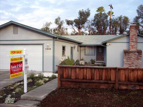 Walnut Creek CA Residential Sold: $695,000