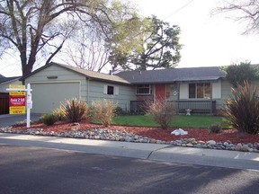 Residential Sold: 1307 Baker Drive