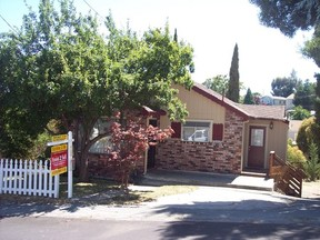 Residential Sold: 2464 Olive Street