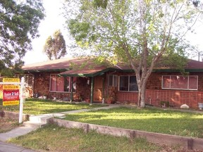 Residential Sold: 4113 Tulare Court
