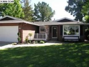 Martinez CA Residential Sold: $675,000