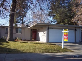 Walnut Creek CA Residential Sold: $739,000