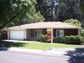 Pleasant Hill CA Residential Sold: $699,000