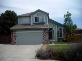 Residential Sold: 4248 Merced Circle