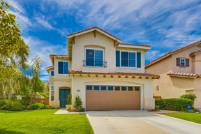 Scripps Ranch CA Single Family Home Sold: $725,000