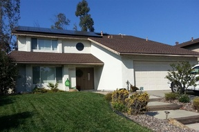 Scripps Ranch CA Single Family Home Sold: $760,000