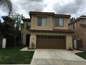 Scripps Ranch CA Single Family Home Sold: $764,500