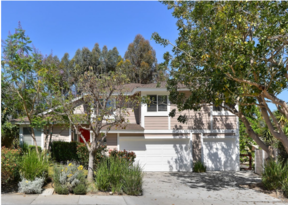 San Diego CA Single Family Home Sold: $835,000