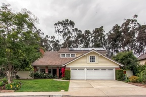 Scripps Ranch CA Single Family Home Sold: $1,075,000