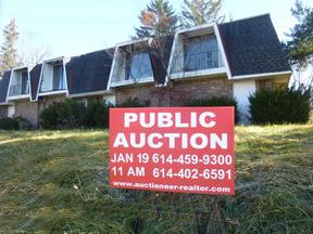 Multi Family Home Sold: 564 Barnett Road