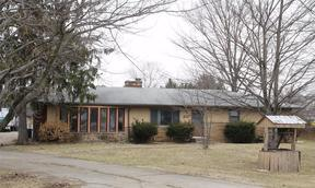 Single Family Home Sold: 5484 Ulry Road