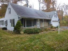 Single Family Home Auction: 4109 Harlem Road