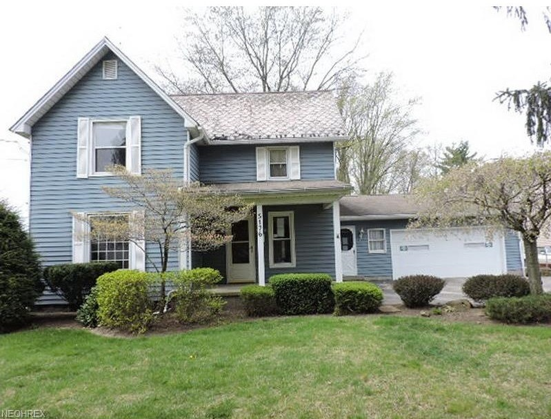 Homes for Sale in Youngstown, OH