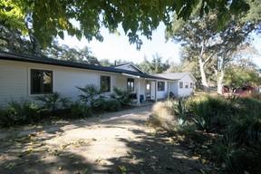 Rental : 5010 San Benito Road