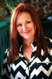 Kristi Frazier
