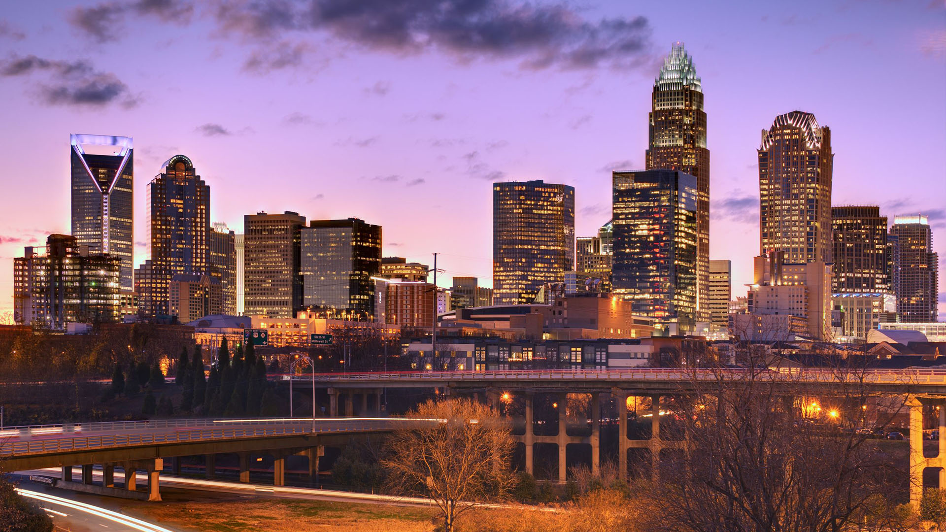 Download Wallpaper Charlotte Nc Gallery