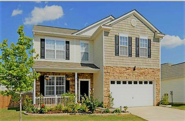 Matthews NC Real Estate