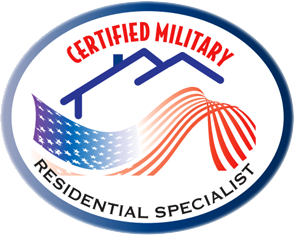 David L. Morton Certified Military Residential Specialist
